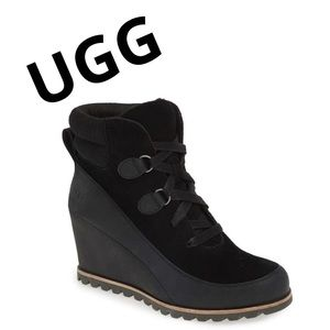 UGG Kriston Waterproof Bootie